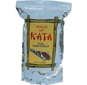 House of Kata Basic Maintenance 3mm (2,5 Liter)