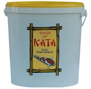 House of Kata House of Kata Basic Maintenance 4,5mm (20 Liter)