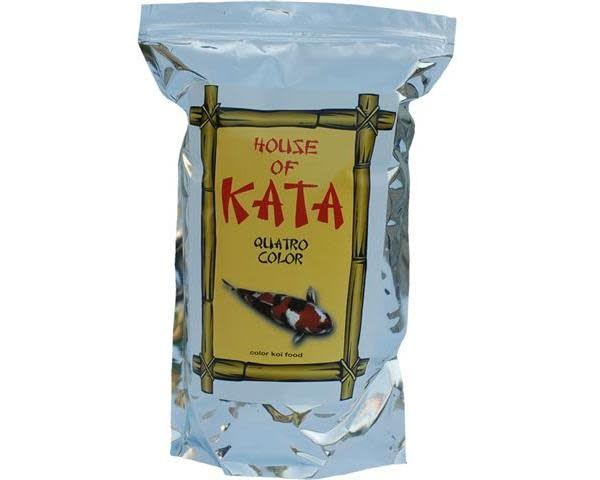 Quatro Color 4,5mm (7,5 Liter) | House Of Kata