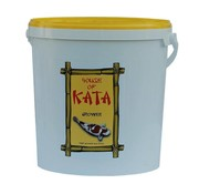 House of Kata House of Kata Grower 4.5 mm 20 liter
