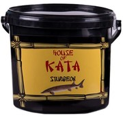 House of Kata Sturgeon 6mm (20 Liter)