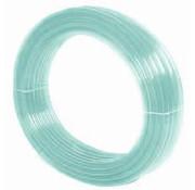 Aquaforte Heldere PVC slang type kristal 4 x 6 blank (25 meter!)