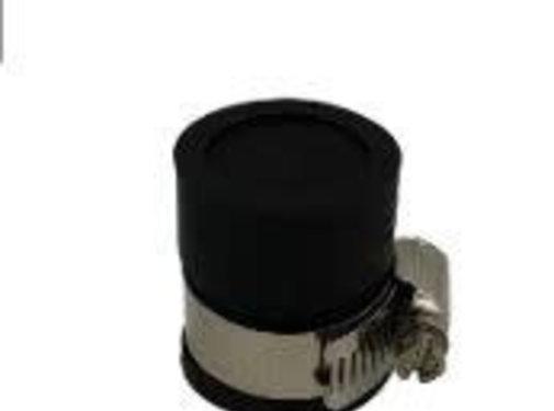 Air Aqua Flexibele Eindkap ¾'' / 25mm