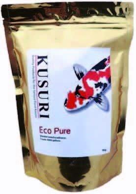 Eco-Pure Natuurlijk Anti Draadalg - 3 Kilo | Kusuri