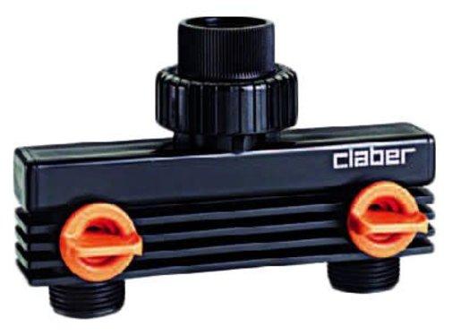 Claber Claber Verdeelstuk 2-weg 8589