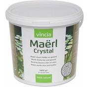 Velda Vincia Maërl Crystal voor Helder en Gezond Vijverwater - 3400 Gram