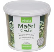 Velda Vincia Maërl Crystal Voor Helder en Gezond Vijverwater 3400 Gram (50.000L vijverwater)