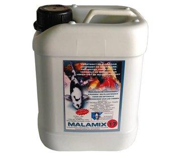 Malamix Malamix 17 5 ltr (van koidokter Maarten Lammens)