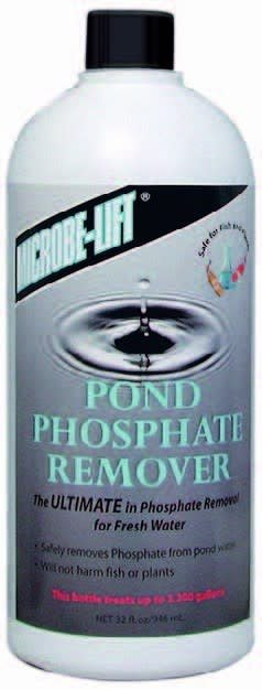 Fosfaat Verwijderaar - 4 Liter | Microbe-Lift kopen