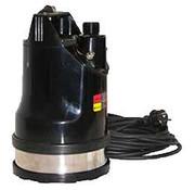 Vlakzuigpomp SPK450 Compacte Dompelpomp