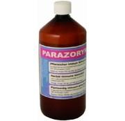 Parazoryne Plantaardig immuun stimulant 0,5 ltr