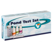 Velda Velda Watertester Pond Test Set voor pH/GH/KH