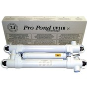 TMC TMC pro pond UV Unit 110 Watt TL lamp