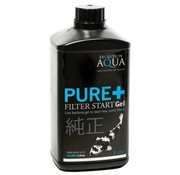 Evolution Aqua Evolution Aqua Pure+ Pond Filter Start Gel 1L