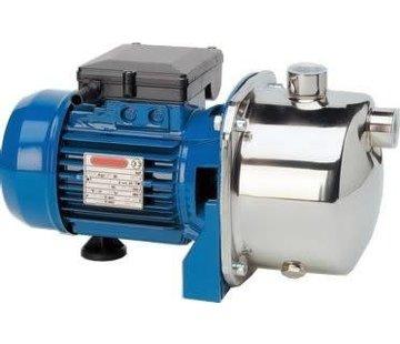 AquaForte Jetpomp JCR-80 Drukpomp