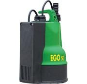 EGO 500 GI-S Dompelpomp met Bovenuitlaat en Ingebouwde Vlotter