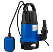 Aquaforte Aquaforte Dompelpomp Met DrijfVlotter AF400