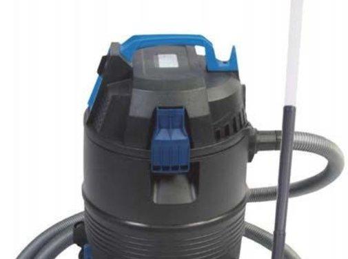 Aquaforte Vijverstofzuiger Aquaforte inclusief wieltjes