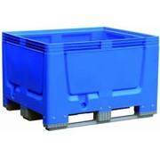 Aquaforte Opslag / quarantainebak 600 Liter Kaal