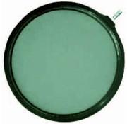 Luchtsteen Disk 13 cm Budget