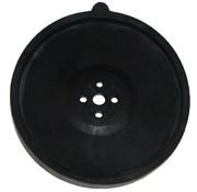 Aquaforte Membraan (1x) Ø37 mm voor Aquaforte V-10 luchtpomp