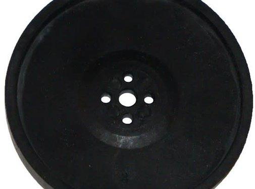 Aquaforte Membraan (1x) Ø42 mm voor Aquaforte V-20 luchtpomp