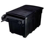 Aquaforte Meerkamerfilter 18.000 met 36 watt UVC van Aquaforte