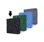Matala Matala PPC filter matten Zwart (grof)