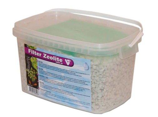 Velda Zeoliet Filtermateriaal Voor Vijvers 5000 ml
