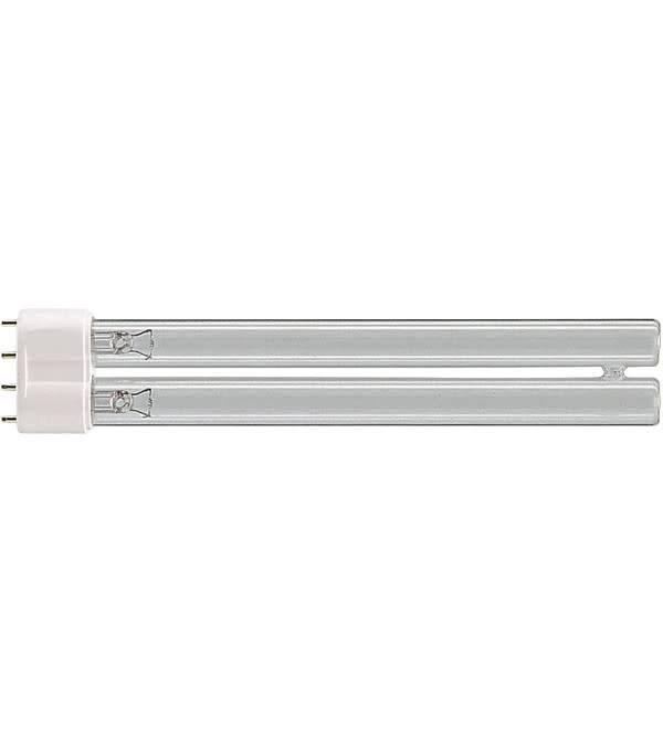 Uv-C Pl-L Losse Lamp 18w (4-pins) | Aquaforte