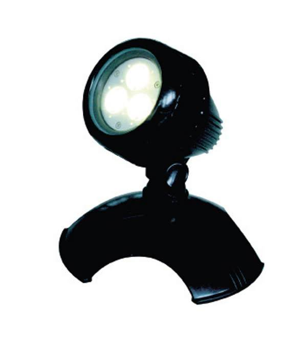 Vijver En Tuin Led Lamp 3 Watt Aquaforte
