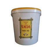 House of Kata House of Kata Danish Mix 2 - 4,5mm (20 Liter)