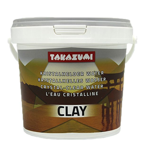 Clay - 1 Kilo   Takazumi kopen