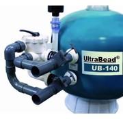 Aquaforte Bypass voor Ultrabead Filters