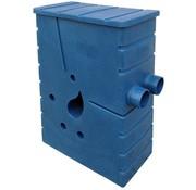 Aquaforte Aquaforte Smartsieve Zwaartekracht Zeefbochtfilter
