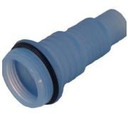 """TMC Slangpilaar 1½"""" voor TMC PRO CLEAR 30/55 watt"""
