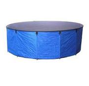 Aquaforte Aquaforte Flexibele Koi Bowl 90 cm x 60 cm (380 liter)