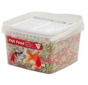 Velda Velda Fish Food 3-Colour Sticks - 2,5 Liter