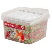 Velda Velda Fish Food 3-Colour Sticks 2500 ml