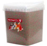 Velda Velda Fish Food 2-Colour Pellet 3 mm - 10 Liter