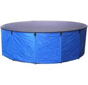 Aquaforte Aquaforte Flexibele Koi Bowl 180 cm x 60 cm (1500 liter)