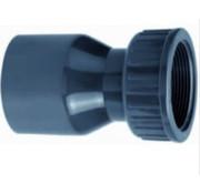 Effast 2/3 koppeling lijm 40mm x 1 ¼''