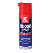 Griffon Griffon Siliconenspray 300ml