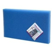 Velda Filterschuim 100 x 50 x 5 cm Blauw - Medium