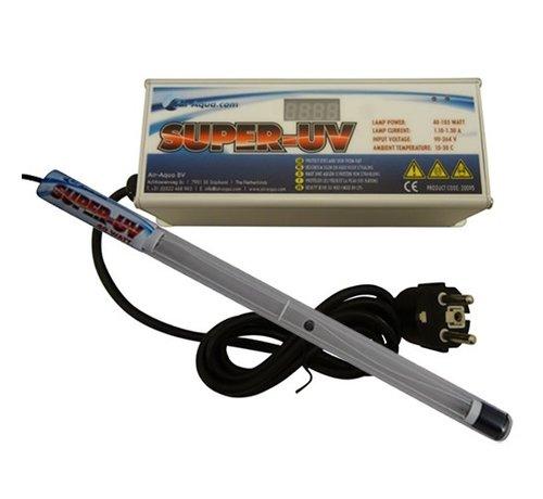 Air Aqua Air Aqua Super UV Dompel Amalgaam 40 Watt Set