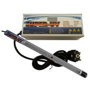 Air Aqua Aqua Super UV Dompel Amalgaam 105 Watt Set