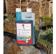 de Koidokter Anti-Parasiet - 1 Liter (50kb)