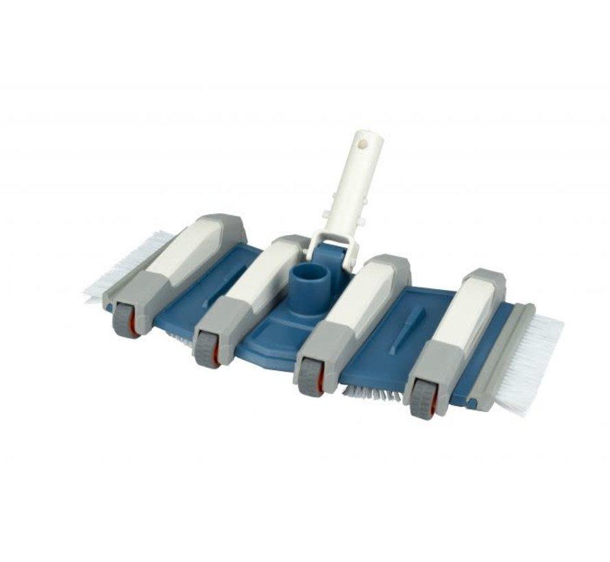 Blue Line Flexibele Bodemzuiger 350mm