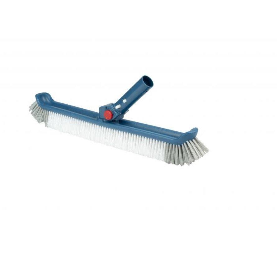Blue Line Wandborstel Flexibel 50cm Aluminium Hendel
