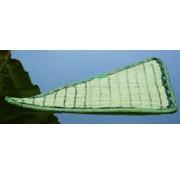 Drijvend Planteneiland Driehoek 111x111x153cm